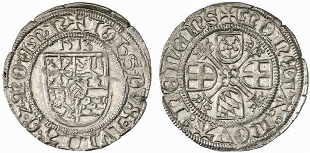 Ein Albus von 1513