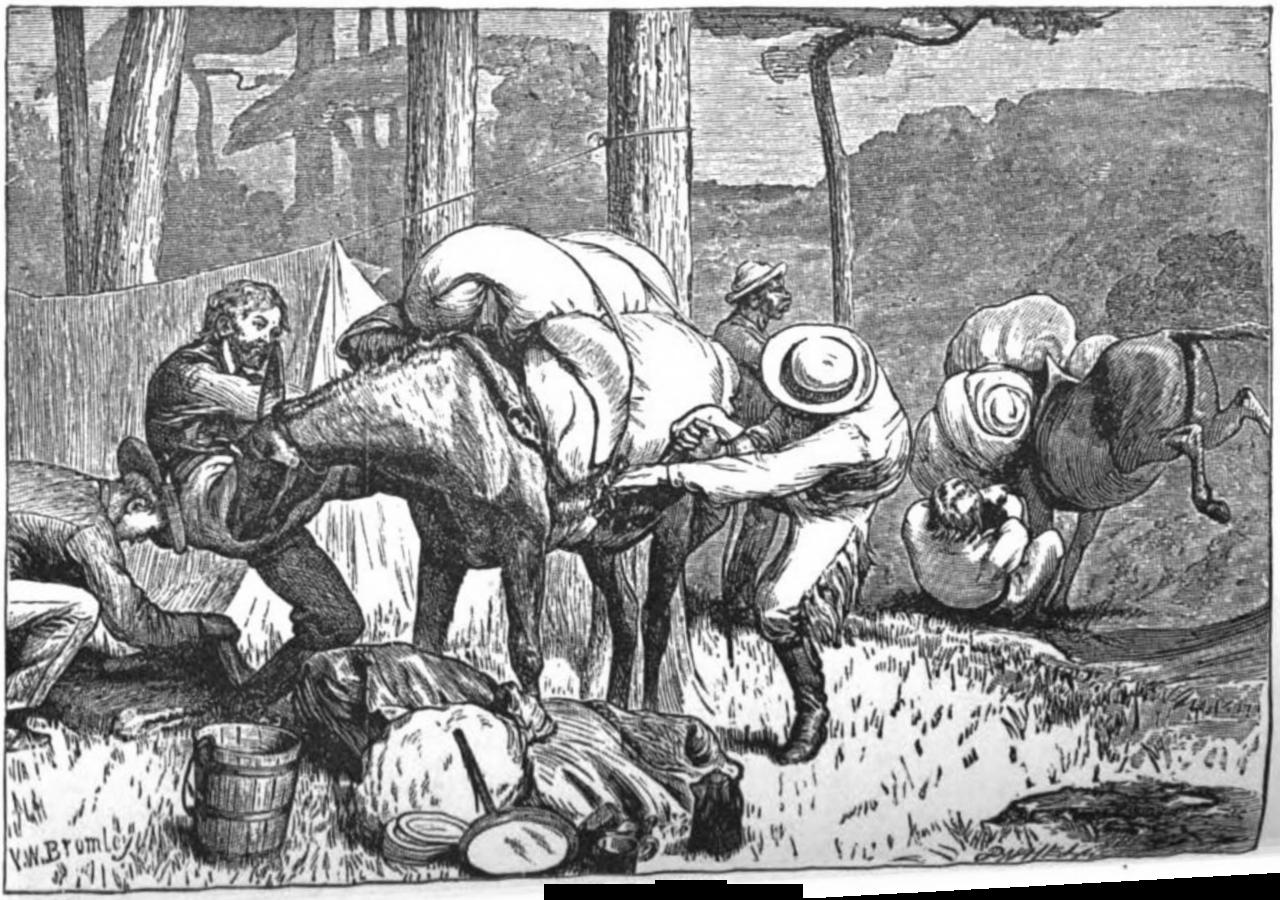 Logistik im mittelalterlichen Krieg