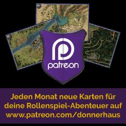 www.patreon.com/donnerhaus