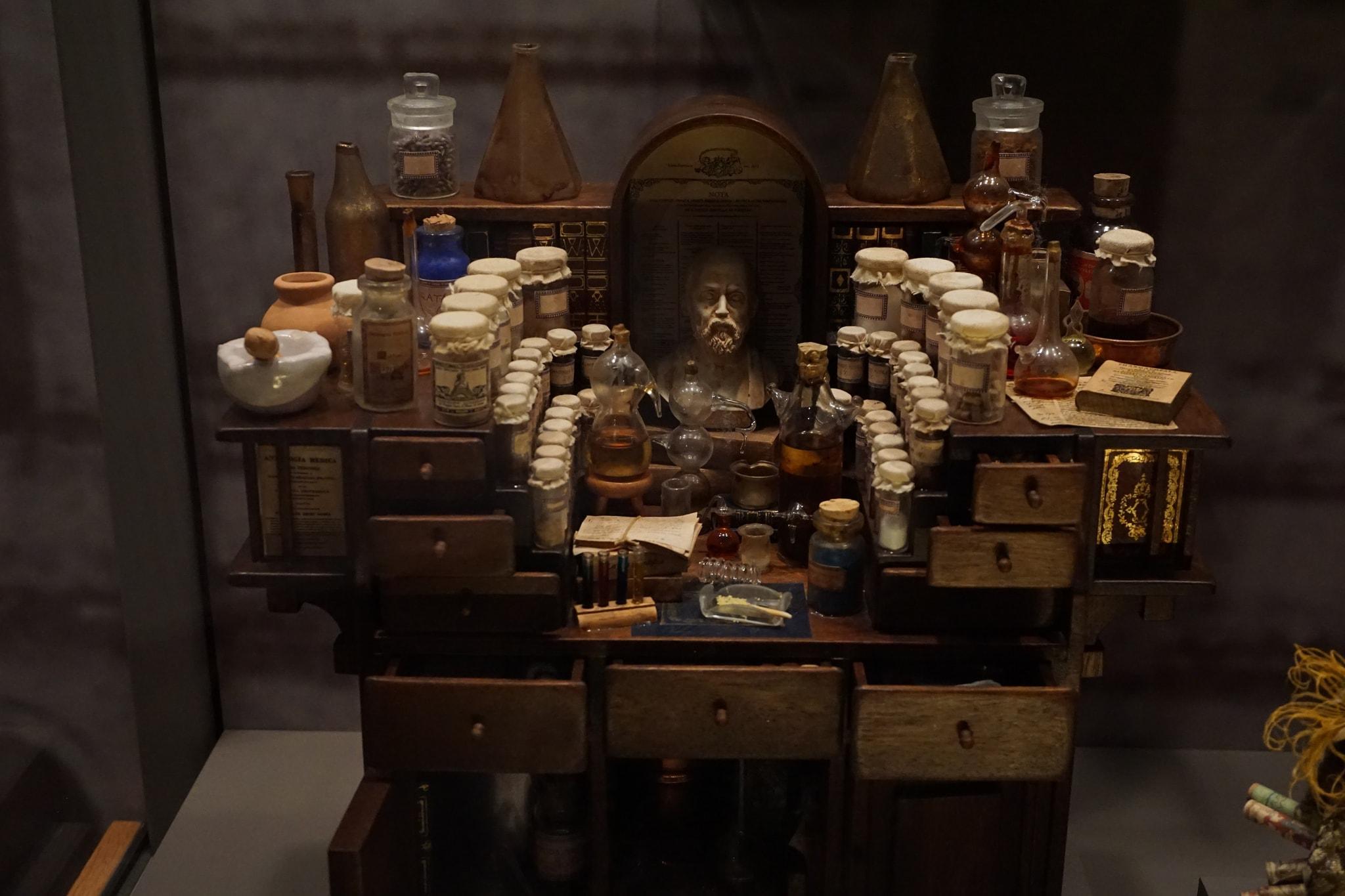 Seuchen im Mittelalter: Volksmedizin und Magie – Geschichtskrümel 46