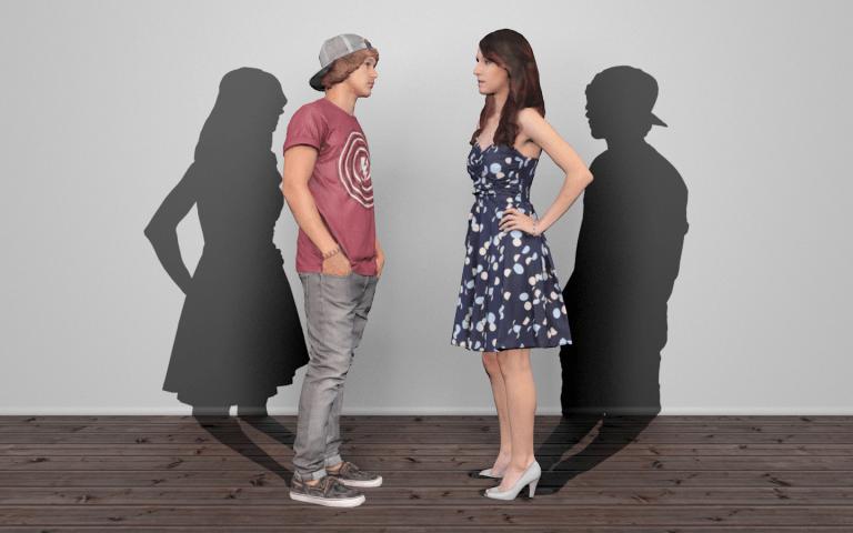 Crossgender Rollenspiel Teil 3 Titelbild