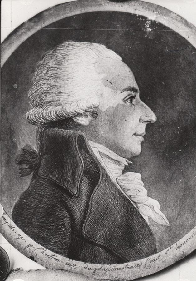 Lorentz Johannsen