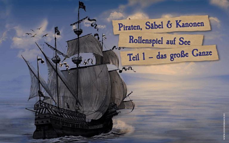 Schiff - Coverimage Seefahrtskampagnen