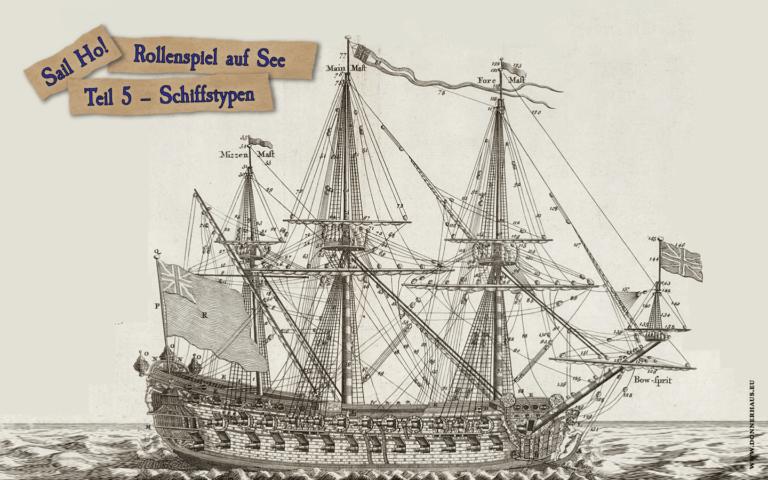 Querschnitt eines Schiffes, Coverimage