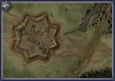 Aufgegebenes Fort Thumbnail