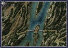 Zollburg Smallmap