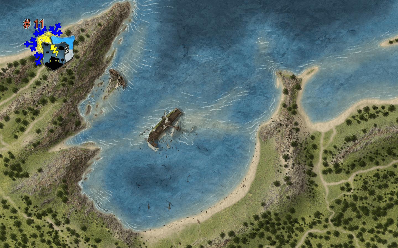 Wind in den Segeln. Seefahrtskampagnen im Rollenspiel – Wintersturm-Podcast #11