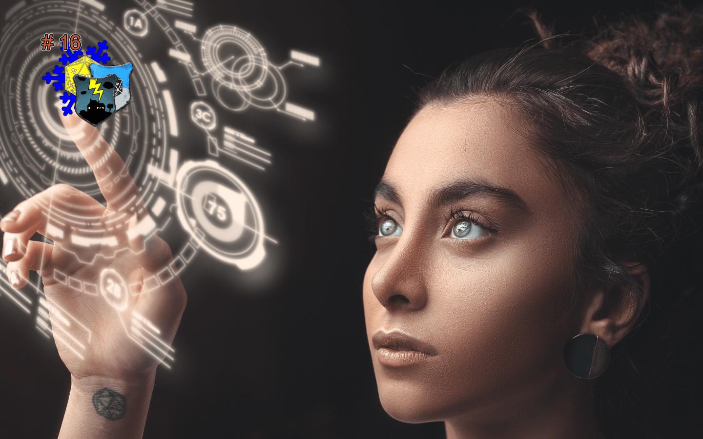 Cybertech: wissenschaftliche Zukunftsvision oder ästhetische Visualisierung? – Wintersturm-Podcast #16